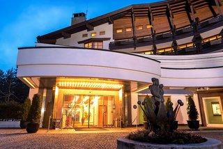 Hotel Krumers Alpin - Your Mountain Oasis Außenaufnahme