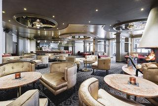 Hotel Krumers Alpin - Your Mountain Oasis Bar