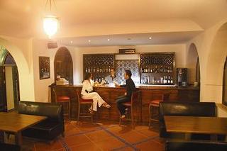 Hotel Altinsaray Bar
