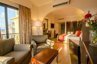 Hotel AX The Victoria Hotel Wohnbeispiel