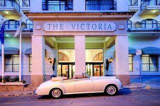 Hotel AX The Victoria Hotel Außenaufnahme