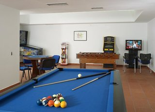 Hotel Agua Vale Da Lapa Sport und Freizeit