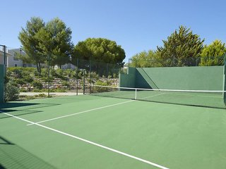 Hotel Agua Hotels Vale Da Lapa Sport und Freizeit