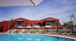 Hotel Agua Hotels Vale Da Lapa Pool