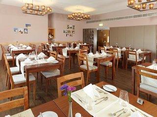 Hotel Agua Hotels Vale Da Lapa Restaurant