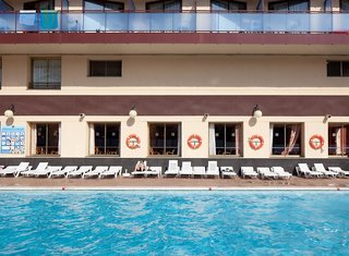 Hotel H TOP Calella Palace Family & Spa Pool