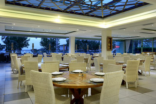 Hotel Star Beach Village Restaurant