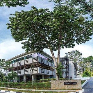 Hotel Changi Cove Außenaufnahme
