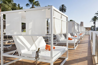 Hotel Best Siroco Terasse