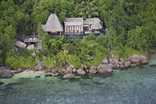 Hotel MAIA Luxury Resort & Spa Außenaufnahme