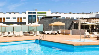 Hotel THe Corralejo Beach Pool
