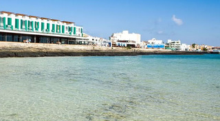 Hotel THe Corralejo Beach Strand