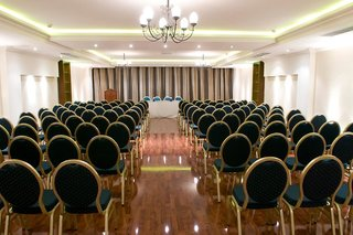 Hotel Pergola Hotel & Spa Konferenzraum