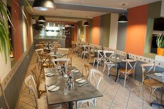 Hotel Pergola Hotel & Spa Restaurant