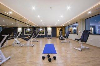 Hotel Pergola Hotel & Spa Sport und Freizeit