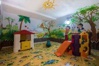 Hotel Pergola Hotel & Spa Kinder