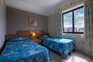 Hotel Pergola Hotel & Spa Wohnbeispiel