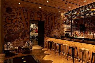 Hotel Arlo NoMad Bar