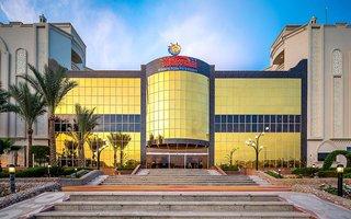 Hotel Hawaii Riviera Aqua Park Resort Außenaufnahme