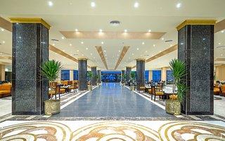Hotel Hawaii Riviera Aqua Park Resort Lounge/Empfang