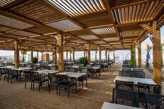 Hotel Dream World Resort & Spa Restaurant