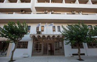 Hotel Apollon Hotel Wohnbeispiel