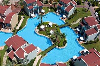 Hotel Silence Beach Resort Luftaufnahme