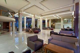 Hotel Silence Beach Resort Lounge/Empfang