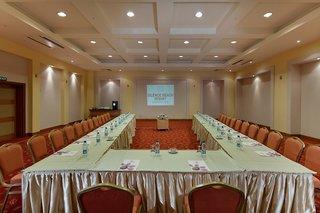 Hotel Silence Beach Resort Konferenzraum