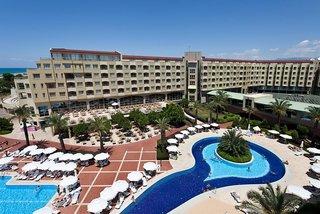 Hotel Silence Beach Resort Außenaufnahme