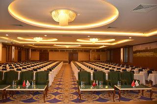 Hotel Oz Hotels - Side Premium Konferenzraum