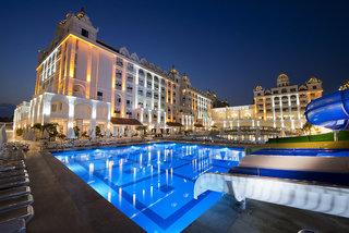 Hotel Oz Hotels - Side Premium Pool