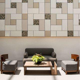 Hotel Changi Cove Lounge/Empfang