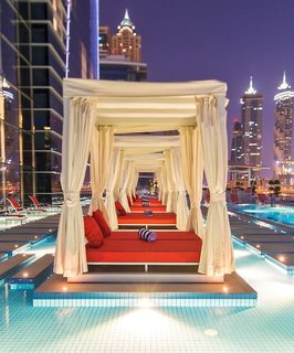 Hotel Canal Central Pool