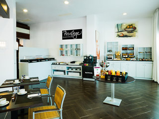 Hotel H10 Estepona Palace Restaurant