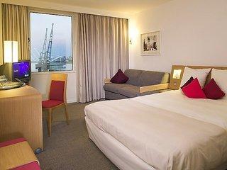 Hotel Novotel London Excel Wohnbeispiel