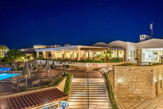 Hotel Annabelle Beach Resort Außenaufnahme
