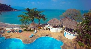 Hotel The Bay SamuiPool
