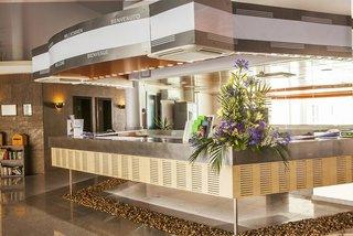 Hotel Gema Aguamarina Golf - Appartements Lounge/Empfang