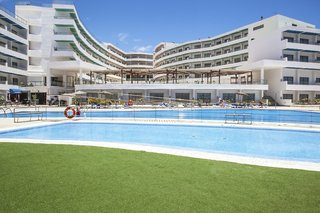 Hotel Gema Aguamarina Golf - Appartements Außenaufnahme