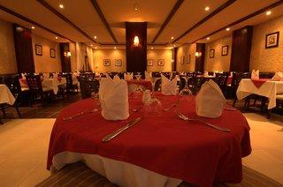 Hotel Le Pacha Resort Restaurant