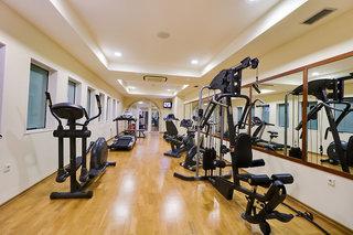 Hotel Aegean Melathron Thalasso Spa Hotel Sport und Freizeit