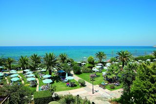 Hotel Creta Star - Erwachsenenhotel Garten