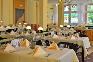 Hotel Michel & Friends Hotel Lüneburger Heide Restaurant