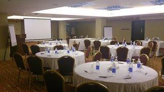 Hotel Best Western Premier Muscat Restaurant