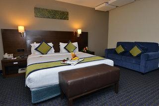 Hotel Best Western Premier Muscat Wohnbeispiel