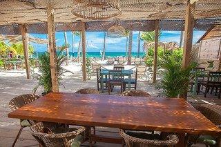 Hotel Chateau del Mar Ocean Villas & Resort Restaurant