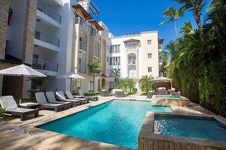 Hotel Chateau del Mar Ocean Villas & Resort Pool