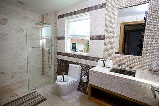 Hotel Chateau del Mar Ocean Villas & Resort Badezimmer