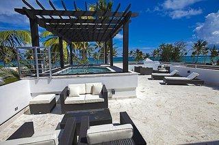 Hotel Chateau del Mar Ocean Villas & Resort Strand